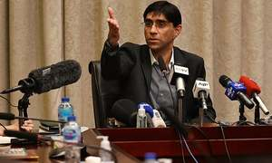 NSA Yusuf urges US to engage with Afghanistan, says it should listen to Pakistan
