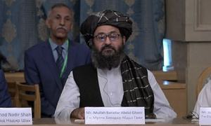 Afghan Taliban leader Abdul Ghani Baradar among Time's 100 most influential people of 2021
