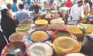 دال مونگ کی پیداوار میں پاکستان خود کفیل ہوگیا