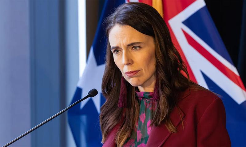 میچز نہ ہونا مایوس کن لیکن کھلاڑیوں کا تحفظ سب سے اہم ہے، وزیراعظم نیوزی لینڈ