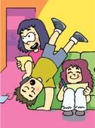 Story Time: The babysitting fiasco