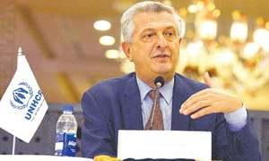 اقوامِ متحدہ کا پاکستان پر نئے افغان مہاجرین کو قبول کرنے کیلئے زور