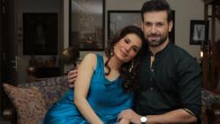 Resham to star in Faseeh Bari Khan's directorial debut film Dafaa Hojao Tum