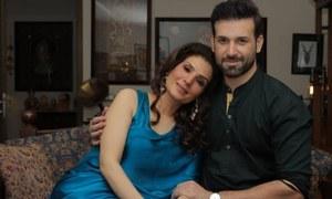 ریشم، فصیح باری خان کے ڈائریکٹوریل ڈیبیو میں اداکاری کریں گی