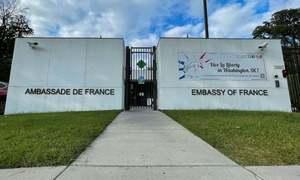 فرانس نے امریکا، آسٹریلیا سے اپنے سفرا کو واپس بلا لیا