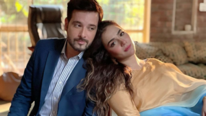 Humaima Malick and Mikaal Zulfiqar to star as a 'modern day couple' in upcoming short film Half Cooked