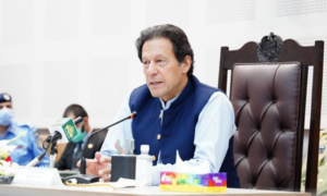 Editorial: PM Imran's announcement of initiating dialogue with the Taliban is a welcome one