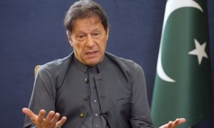 PM sees civil war if Taliban fail to form inclusive govt in Afghanistan