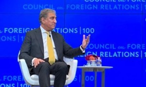 FM urges US to go beyond Afghan conflict for better ties
