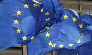 امریکا کے ساتھ آبدوز تنازع: یورپی یونین نے فرانس کی حمایت کردی