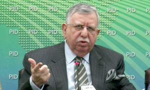 حکومت نے عوام کو فوڈ سبسڈی دینے کا فیصلہ کیا ہے، وفاقی وزیر خزانہ