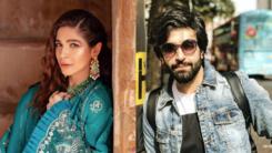 Ayesha Omar and Azfar Rehman reunite in upcoming drama Bisaat after six years