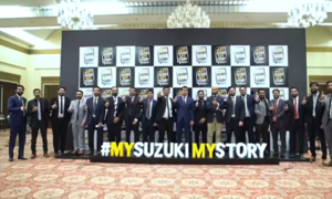 My Suzuki My Story comes to a close with all 6 finalists bagging big prizes