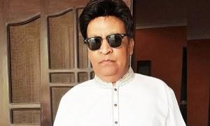 عمر شریف کی امریکا روانگی کیلئے ایئر ایمبولینس 26 ستمبر کو کراچی پہنچے گی