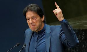 طالبان امن کے لیے امریکا کے شراکت دار ہوسکتے ہیں، عمران خان