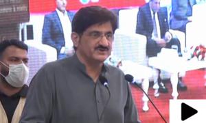 'کاغذی طور پر کراچی کے تینوں بڑے ہسپتال وفاق کے ہیں'