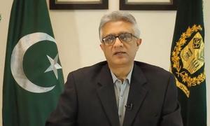 30 ستمبر تک ویکسین نہ لگوانے والوں کو سخت پابندیوں کا سامنا کرنا پڑے گا، ڈاکٹر فیصل سلطان