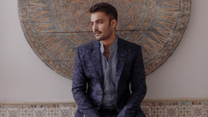 Actor Asad Siddiqui announces he has tested positive for Covid-19, urges others to get vaccinated too