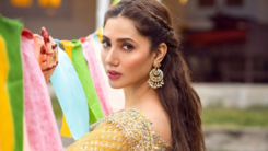 Mahira Khan celebrates 10 years of Humsafar with a surprise Q&A on Twitter