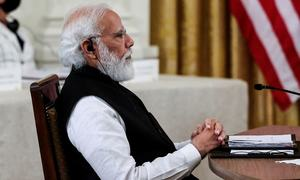 As Pakistan urges world to work with Afghan Taliban, India goes hunting for faults