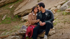 The first teasers for Sajal Aly, Azaan Sami Khan and Yumna Zaidi's Ishq e Laa are out