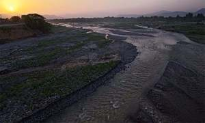 Pakistan's water sharing woes continue as provinces remain at odds