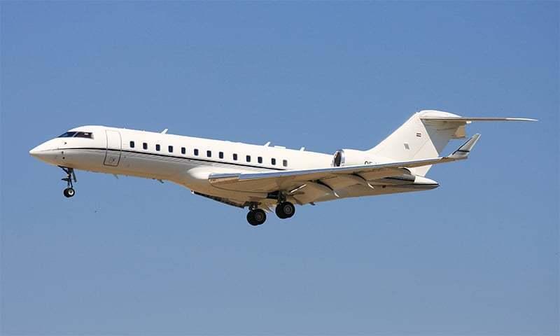 BAP senator wants aircraft for legislators