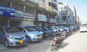 نئی کاروں کی قیمتوں میں ہوشربا اضافے کے باعث استعمال شدہ کاروں کی طلب بڑھ گئی