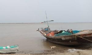 کھارو چھان: قصہ سمندر کے ہاتھوں لُٹ جانے والی بستیوں کا
