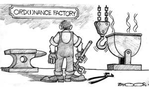 Cartoon: 27 September, 2021