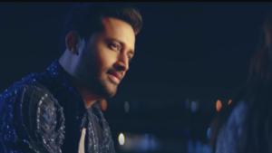 Atif Aslam releases music video for 'Ajnabi' featuring Mahira Khan