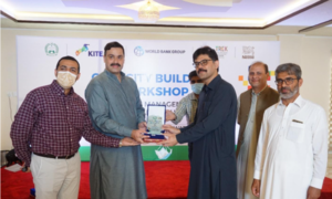 Nestle enters public-private partnership with KP government to promote ecotourism in the region