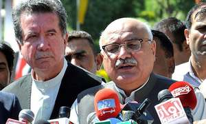 Pakhtuns not Taliban sympathisers: ANP