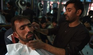 افغانستان: صوبہ ہلمند میں داڑھی مونڈنے، ترشوانے پر پابندی