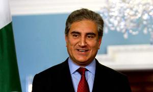 مقبوضہ کشمیر میں انسانی حقوق کی خلاف ورزی نظر انداز نہیں کی جاسکتی، وزیر خارجہ