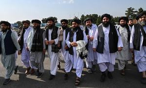 Islamabad in a fix over helping Kabul without recognition