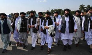 پاکستان کو بین الاقوامی پہچان کے بغیر کابل کی مدد میں مشکلات کا سامنا