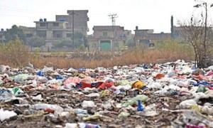 Citizens lament LWMC's failure to lift garbage