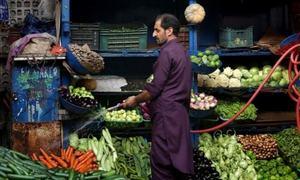 اجناس کی عالمی قیمتوں کے دباؤ کے باعث مہنگائی بڑھنے کا امکان