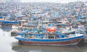 Anxiety grips coastal areas in Sindh, Balochistan amid new cyclone threat