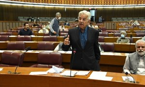 Controversial poll reforms bills sent to joint session of parliament