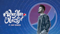 Here's how Pepsi has been promoting Pakistani rap music with latest campaign 'Why Not Meri Jaan'
