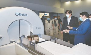 Patients to get free Gamma Knife treatment on Ojha campus