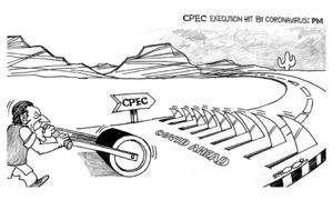 Cartoon: 2 October, 2021