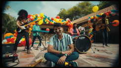 Kashmir's latest song 'Ayi 'Bahaar' is the perfect feel-good song for the weekend