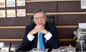 Tarin promises to review tax law amendment