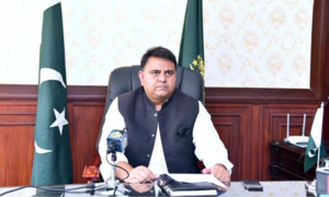 Details of 'Pandora leaks' will further strengthen PM Imran's stance: Fawad Chaudhry