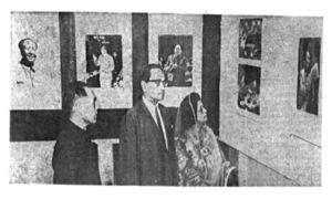 This week 50 years ago: Pak-China friendship and Ghalib