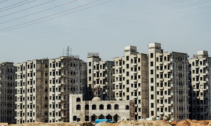 No let-up in dubious transactions in real estate sector