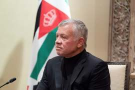 Jordan says Pandora Papers claims 'distorted', security threat